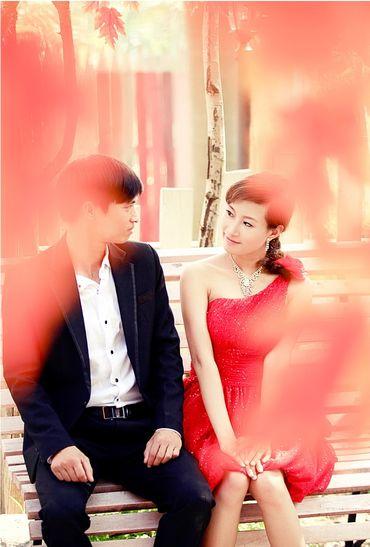 Ngày chung đôi - Chul Wedding - Hình 2
