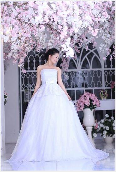 Bộ ảnh thử làm cô dâu cùng Marry.vn từ ngày 29/10 đến 24/12 (8 tuần) - Demi Duy - Hình 25