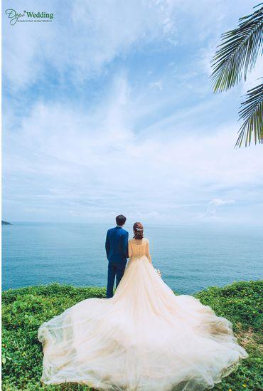Gói chụp ngoại cảnh Đà Nẵng nửa ngày - Đẹp+ Wedding Studio 98 Nguyễn Chí Thanh - Hình 6