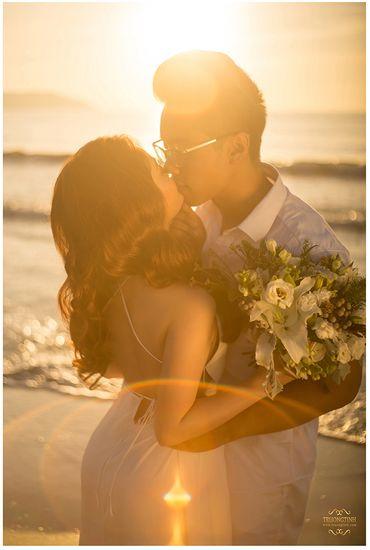 Ảnh cưới đẹp Đà Nẵng - Trương Tịnh Wedding - Hình 2