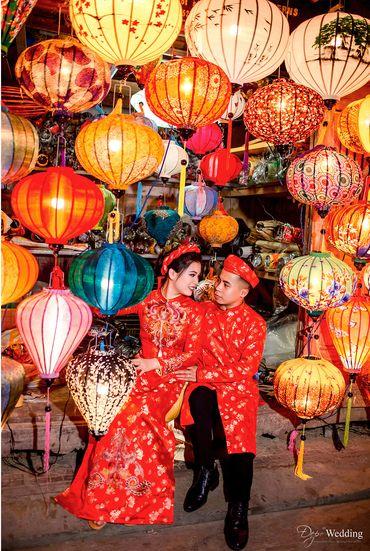 Gói chụp ngoại cảnh Đà Nẵng và Hội An - Đẹp+ Wedding Studio 98 Nguyễn Chí Thanh - Hình 1