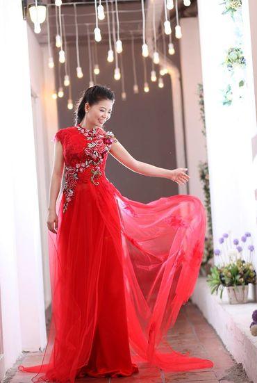 Bộ ảnh thử làm cô dâu cùng Marry.vn từ ngày 29/10 đến 24/12 (8 tuần) - Demi Duy - Hình 21