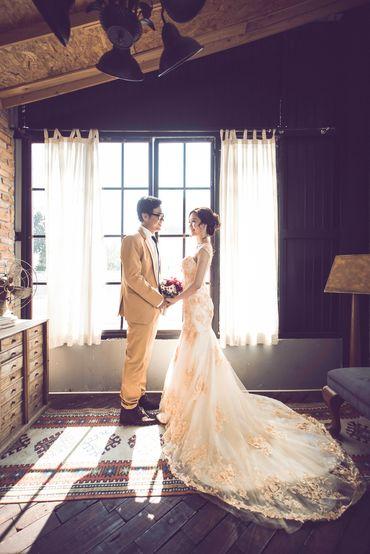 Gói Phim Trường - KK Sophie Wedding Studio - Hình 10