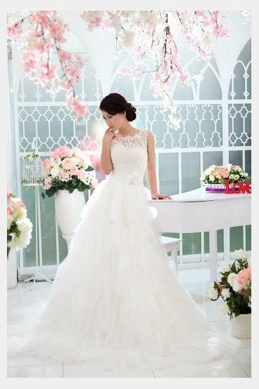 Bộ ảnh thử làm cô dâu cùng Marry.vn từ ngày 29/10 đến 24/12 (8 tuần) - Demi Duy - Hình 68