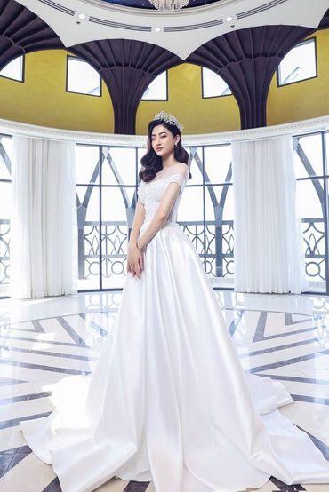 [Asiana x NTK Lê Ngọc Lâm] - Say Yes to The Dress  - Trung tâm Hội nghị Asiana Plaza Bình Thạnh - Hình 5