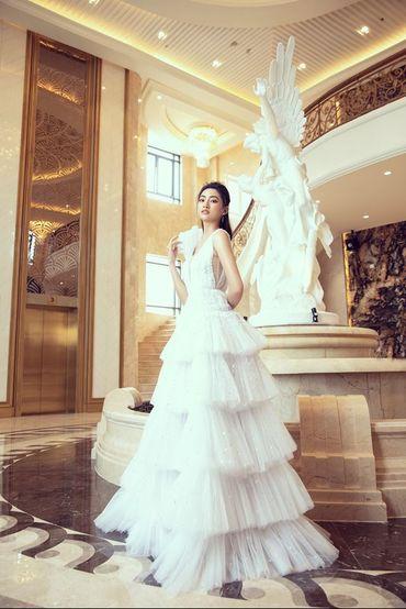 [Asiana x NTK Lê Ngọc Lâm] - Say Yes to The Dress  - Trung tâm Hội nghị Asiana Plaza Bình Thạnh - Hình 6