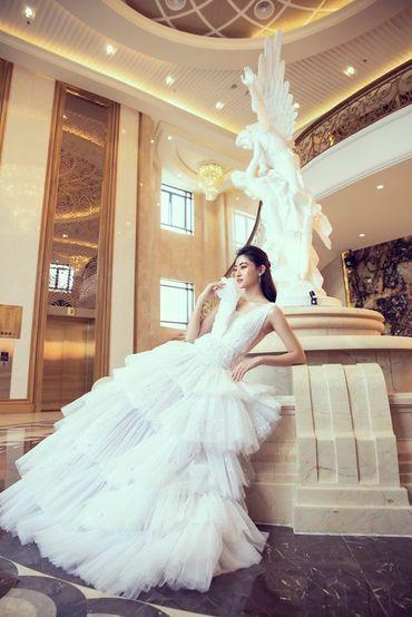 [Asiana x NTK Lê Ngọc Lâm] - Say Yes to The Dress  - Trung tâm Hội nghị Asiana Plaza Bình Thạnh - Hình 1