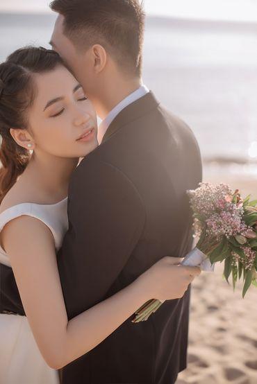 CHỤP ẢNH CƯỚI NGOẠI CẢNH BIỂN NHA TRANG - Xoài Weddings - Chụp Ảnh Cưới Nha Trang - Hình 4