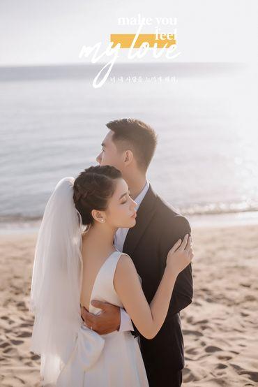 Xoài Weddings - Chụp Ảnh Cưới Nha Trang