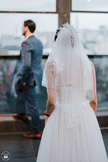 Album Phóng sự cưới | Love in the air - The M.O.B Media - Phóng sự cưới - Hình 2