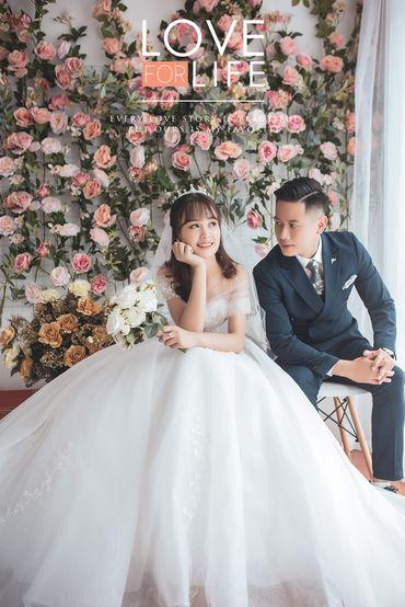Chụp ảnh cưới tại Bắc Ninh - HongKong Wedding - Chụp Ảnh Cưới Đẹp Bắc Ninh - Hình 6