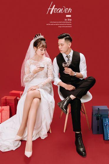 Chụp ảnh cưới tại Bắc Ninh - HongKong Wedding - Chụp Ảnh Cưới Đẹp Bắc Ninh - Hình 7