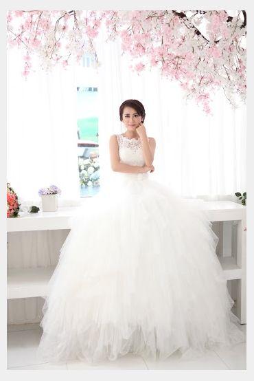 Bộ ảnh thử làm cô dâu cùng Marry.vn từ ngày 29/10 đến 24/12 (8 tuần) - Demi Duy - Hình 2