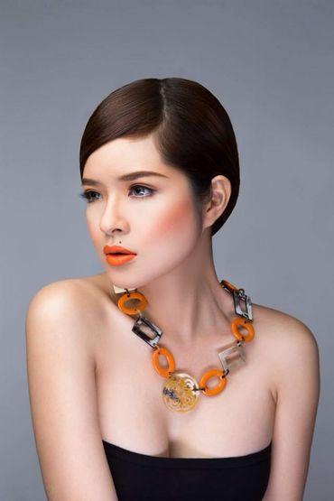 Make up style - Stephen Lee Makeup Studio - Hình 8