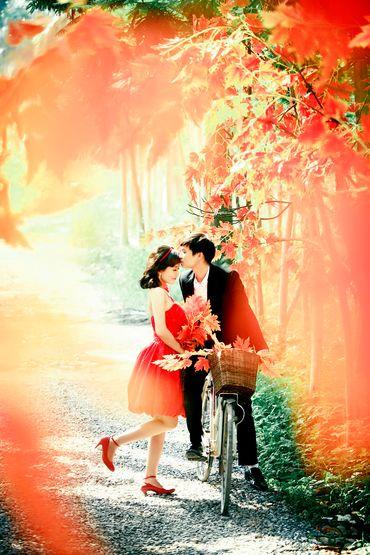 Ngày chung đôi - Chul Wedding - Hình 6