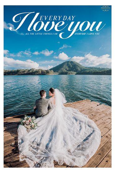 Chụp Album Cưới Đà Lạt chỉ với 12.500.000đ - Trương Tịnh Wedding - Hình 4