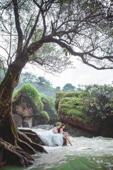 Trọn gói chụp album cưới Bảo Lộc - Huynh Lee Studio - Hình 33