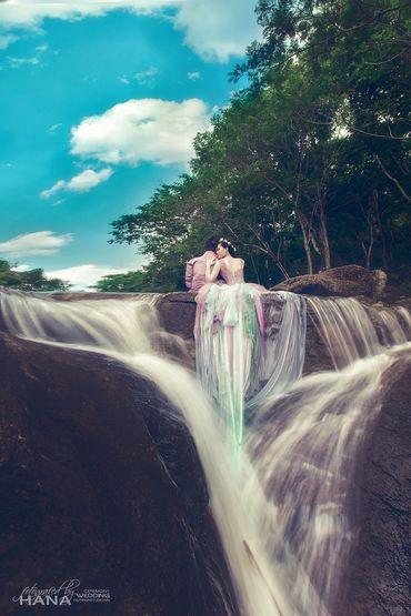Gói chụp Hồ Cốc – Hồ Tràm - Hana Studio (Minh Trần) - Hình 1