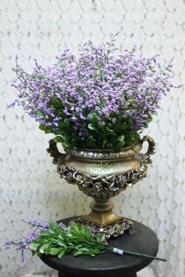Hoa vải cao cấp - Midori Shop - Phụ kiện trang trí ngành cưới - Hình 40