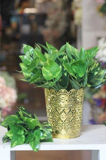 Hoa vải cao cấp - Midori Shop - Phụ kiện trang trí ngành cưới - Hình 56