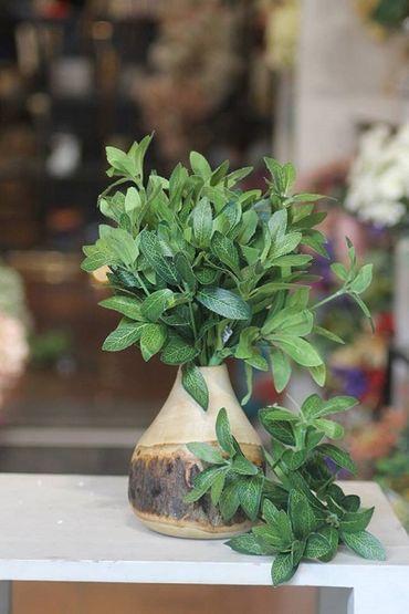 Hoa vải cao cấp - Midori Shop - Phụ kiện trang trí ngành cưới - Hình 58