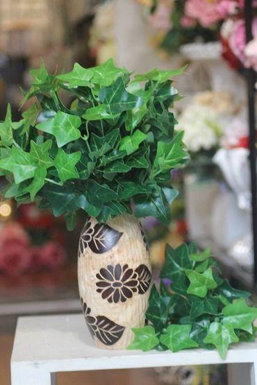 Hoa vải cao cấp - Midori Shop - Phụ kiện trang trí ngành cưới - Hình 60