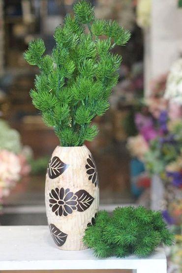 Hoa vải cao cấp - Midori Shop - Phụ kiện trang trí ngành cưới - Hình 63