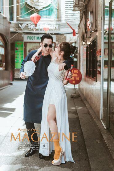 Sài Gòn - VIP - Nupakachi Wedding & Events - Hình 8