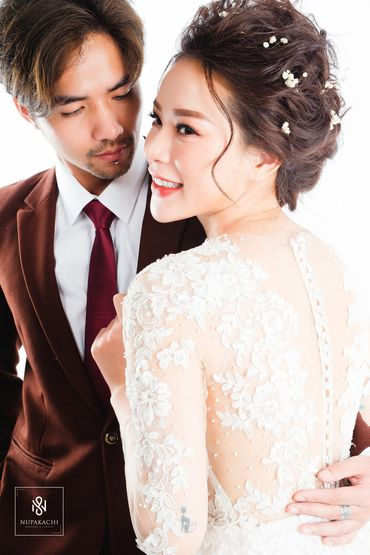 Sài Gòn - Studio - Nupakachi Wedding & Events - Hình 9