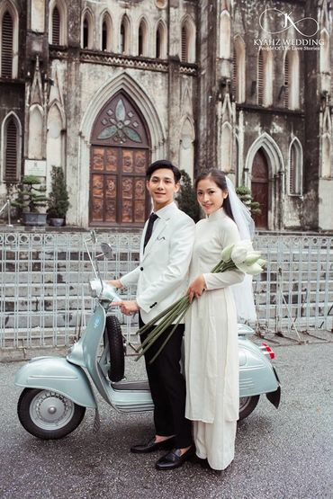 KYAHZ 5: Tinh Son package - Kyahz Wedding - Hình 9