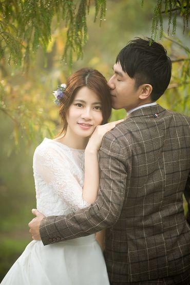 Album cưới lãng mạn tại Đà Lạt Tháng 12 khuyến mãi còn 10,800,000 - Jolie Holie - Hình 25