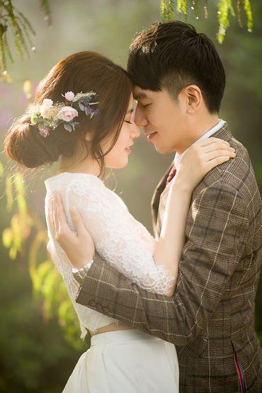 Album cưới lãng mạn tại Đà Lạt Tháng 12 khuyến mãi còn 10,800,000 - Jolie Holie - Hình 23