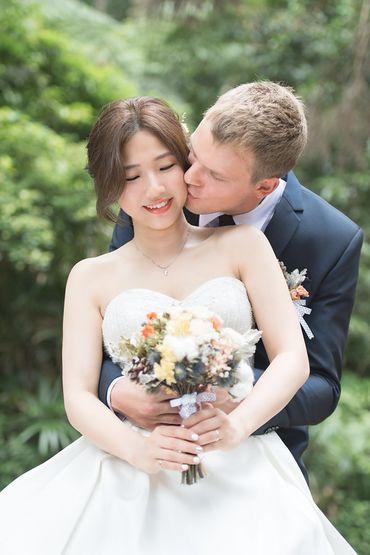 Album cưới lãng mạn tại Đà Lạt Tháng 12 khuyến mãi còn 10,800,000 - Jolie Holie - Hình 28