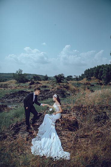Trọn gói album cưới Đà Lạt thu Nhỏ tại Đồng Nai - Hệ thống cửa hàng dịch vụ ngày cưới ALEN - Hình 12