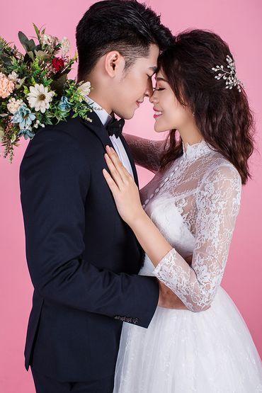 Trọn gói Album cưới studio Sài Gòn - Hệ thống cửa hàng dịch vụ ngày cưới ALEN - Hình 5