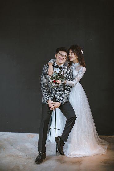 Trọn gói Album cưới studio Sài Gòn - Hệ thống cửa hàng dịch vụ ngày cưới ALEN - Hình 16