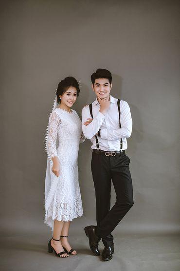 Trọn gói Album cưới studio Sài Gòn - Hệ thống cửa hàng dịch vụ ngày cưới ALEN - Hình 15