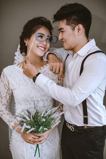 Trọn gói Album cưới studio Sài Gòn - Hệ thống cửa hàng dịch vụ ngày cưới ALEN - Hình 8