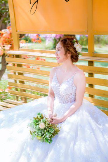 Album Phim Trường - Nhi Dip Bridal - Hình 5