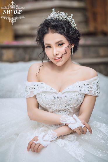 Album Phim Trường - Nhi Dip Bridal - Hình 2