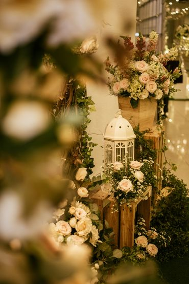 Tiệc cưới theo chủ đề SWEET RUSTIC - Riverside Palace - Hình 15