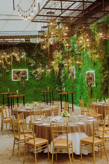 Riverside Palace giới thiệu không gian tiệc cưới ngoài trời độc đáo, mới lạ - Riverside Palace - Hình 14