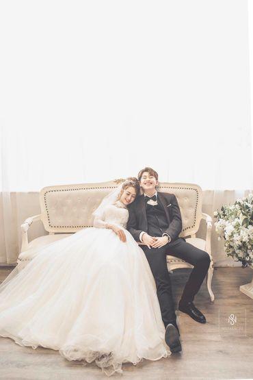 Sài Gòn - Studio - Nupakachi Wedding & Events - Hình 15