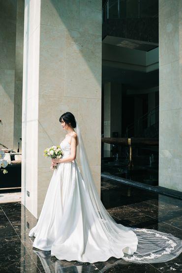 Địa điểm chụp ảnh cưới 15 triệu đồng - JW Marriott Hanoi - Hình 3
