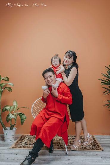 Gói chụp Gia Đình - Đẹp+ Wedding Studio 98 Nguyễn Chí Thanh - Hình 2
