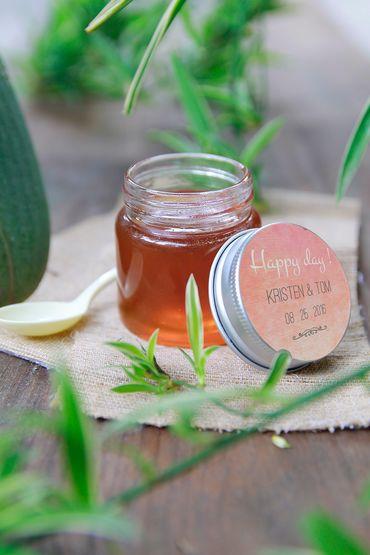 Set lọ trà và mật ong - 99Merci - Hình 2