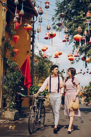 Tour Đà Nẵng – Hội An - SanSan Bridal - Hình 1