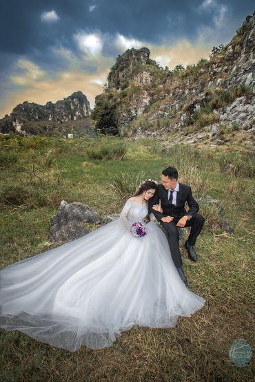 Cặp đôi chụp ảnh tại sầm sơn thanh hóa - Mr ' Trung Trần Wedding - Hình 14