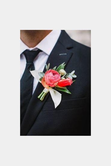 Hoa cài áo chú rể - Sea Florist - Hình 2