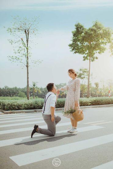 Chụp hình cưới Ngoại Thành TP.HCM - Bonjour Studio - Hình 10